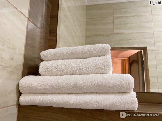 LESNOY Black Sea Hotel 3*, Россия, Геленджик фото