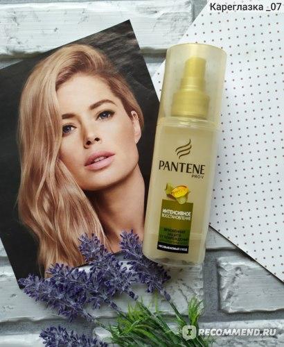спрей для волос Pantene Pro-V Интенсивное восстановление