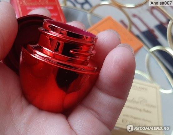 """Смягчающее средство Oriflame """"Нежная забота"""" фото"""