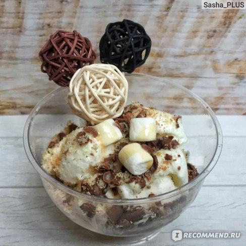 Мороженое с бейлисом: домашний рецепт, отзывы с фото. Бейлис в гастрономии - украшение вкуса!