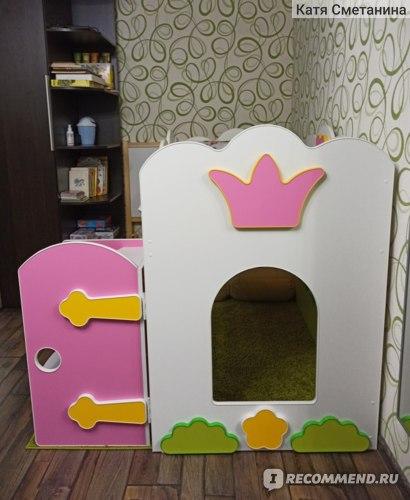 Детская мебель MebelArts отзывы