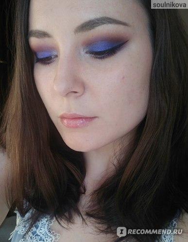 Палетка мультифункциональная DIVAGE для лица Selfie Queen фото