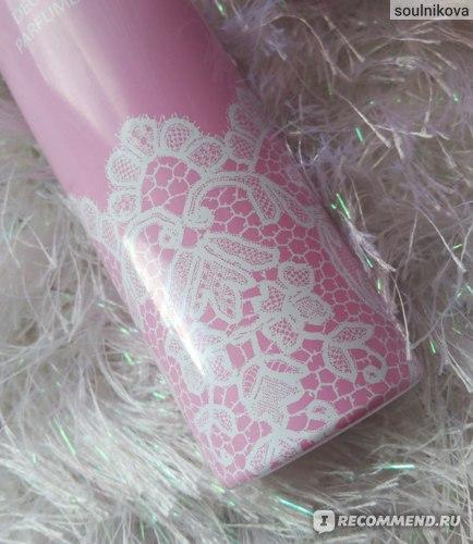 Faberlic Парфюмированный спрей-дезодорант O Feerique Sensuelle фото