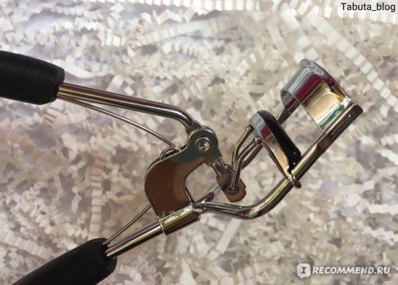 Щипцы для завивки ресниц DE.CO. 134793 фото
