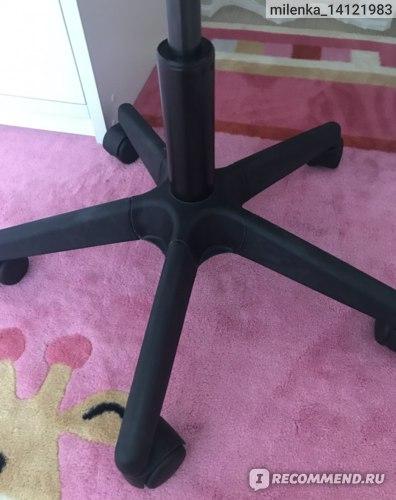 Вращающийся Стул IKEA Альрик