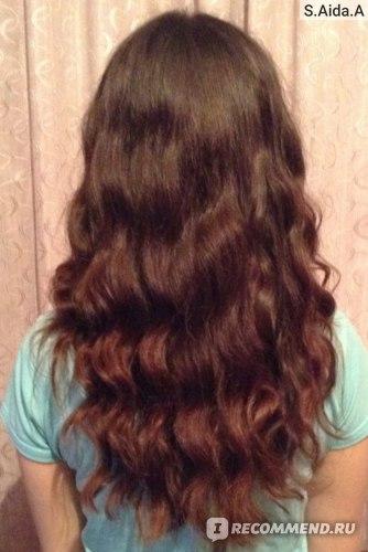 Щипцы для волос Remington Cl95 Pearl Wand фото