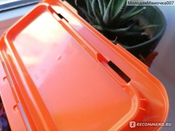 Капсулы для стирки Tide 3 в 1 Pods с ароматом Lenor Color фото