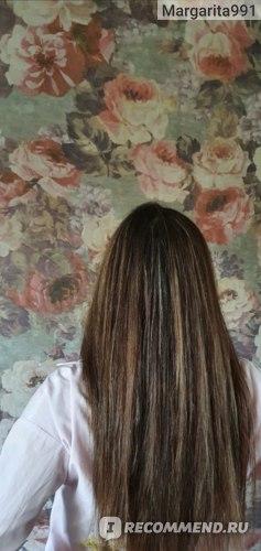 Кондиционер для восстановления волос Riche Smart + Repair