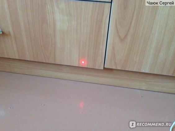Лазер замера от дальномера BOSCH DLE 40 Professional