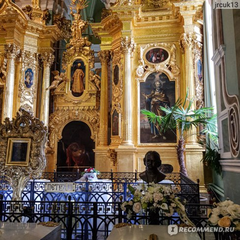 Петропавловский собор, Санкт-Петербург фото