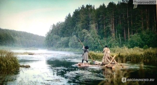 Угрюм-река (2021) фото