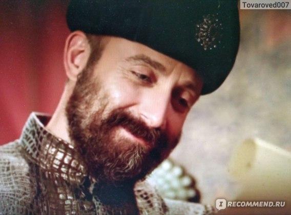 Великолепный век / Muhtesem Yuzyil фото
