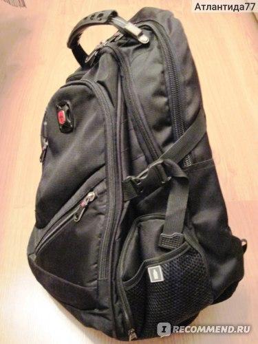 Рюкзак Swissgear 8810 фото