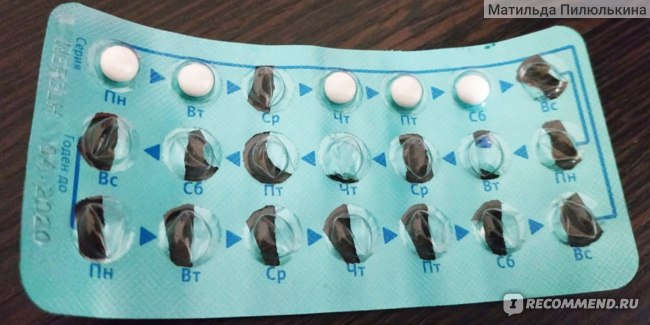 Жанин аналоги препарата по составу 29