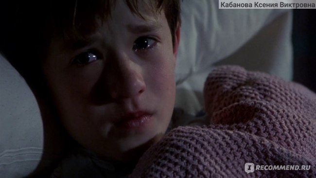 Шестое чувство / The Sixth Sense фото