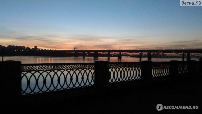 Отель River Park 4*, Россия, Новосибирск фото
