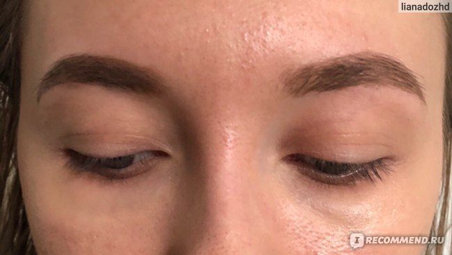Гель для бровей Physicians Formula  Brow Last Long Lasting  фото