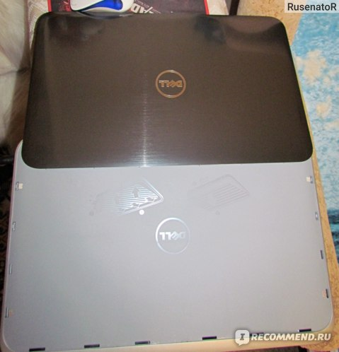 Ноутбук DELL Inspiron 5720-6265 фото