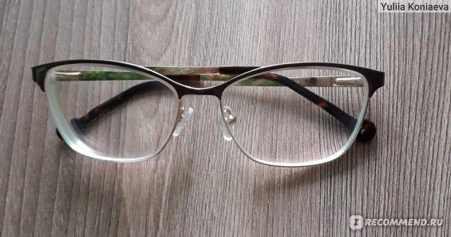 Очковые линзы HOYA  HILUX Single vision plastic lens фото