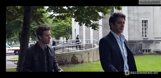 Выкуп - миллиард (2016, фильм) фото
