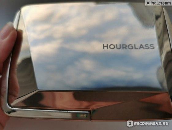 Hourglass Ambient Lighting Edit - Sculpture