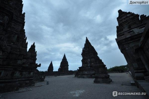 Остров Ява (Индонезия) фото