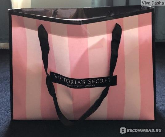Victoria's Secret, сеть фирменных магазинов фото