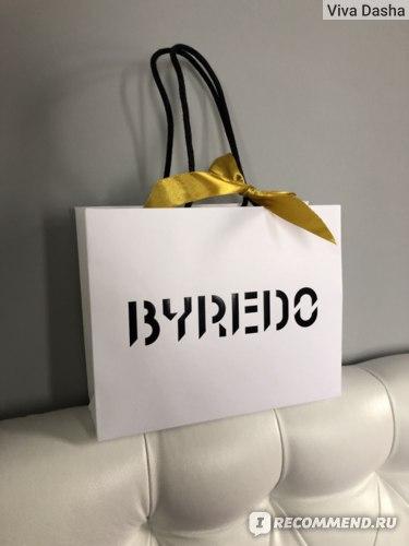 Byredo Eleventh Hour отзыв