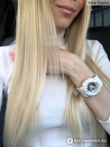 Крем для волос Белита-Витэкс Perfect hair совершенные волосы BB 12 эффектов бьюти-крем несмываемый  фото