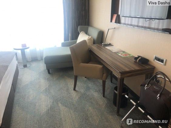Отель Имеретинский 4*  фото номера