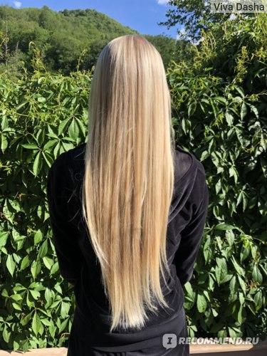 Шампунь Jacques Dessange для поврежденных волос