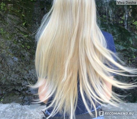Шампунь Jacques Dessange питание волос