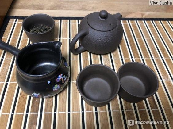 как заваривать габа чай