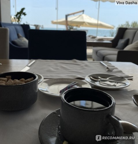 Ресторан Sanremo, Сочи отзыв