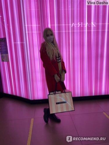 Фирменный магазин Victoria's Secret Санкт-Петербург отзыв