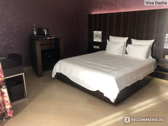 отзыв Swissotel Resort Камелия 5 звезд, Сочи