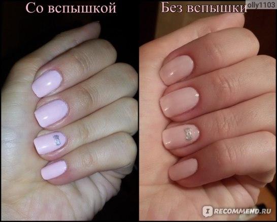 Лак для ногтей Lily angel Nail Polish фото