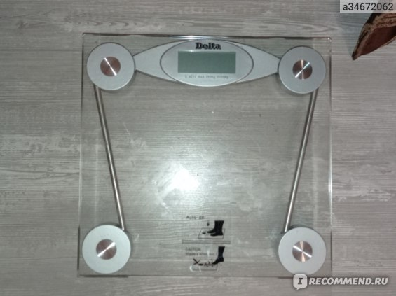 Дефицит калорий отзыв