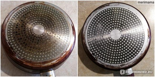 Средство для удаления жиров Unicum  Grizzly для плит, духовок и посуды   фото
