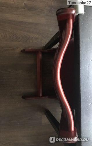 растущий стульчик отзывы