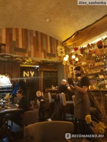 The Buddy Cafe, Санкт-Петербург фото