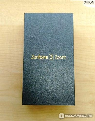 ASUS ZenFone 3 Zoom ZE553KL 64GB отзыв