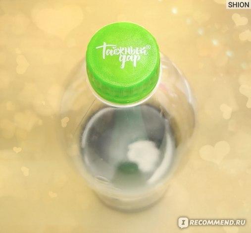 Напиток газированный безалкогольный Таёжный дар Ежевика на травах фото