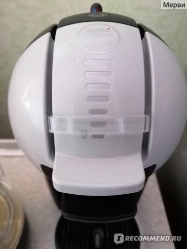 Кофемашина Nescafe Dolce Gusto Mini me фото