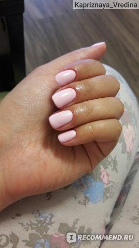 Гель-лак для ногтей  Lianail фото