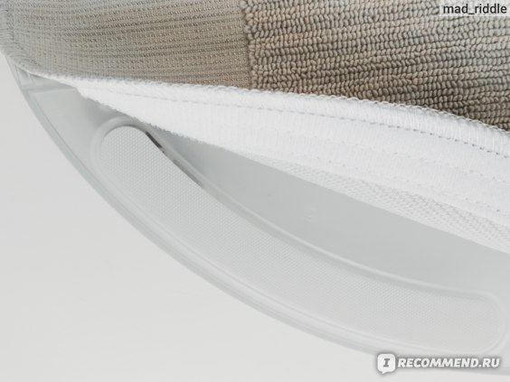 Робот-пылесос Xiaomi Mijia Sweeping Vacuum Cleaner 1C фото