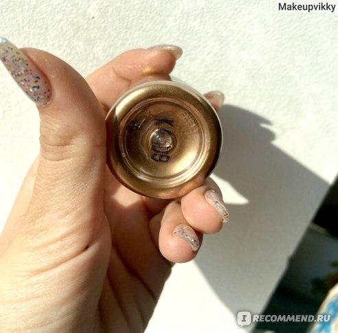 Пигмент Mehron Metallic Powder  фото