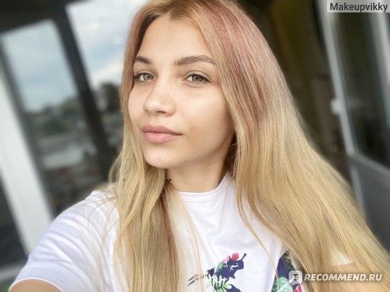 Стойкая крем-краска для волос Palette Интенсивный цвет Мега осветлители фото