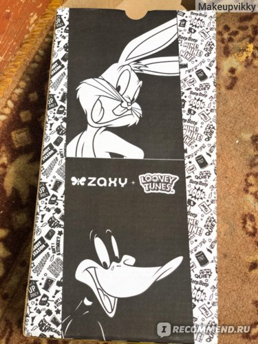 Босоножки Zaxy Looney Tunes  фото