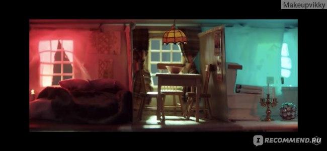 Химера / Braid (2018, фильм) фото
